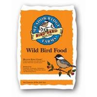 Wild Bird Food, 20-Lbs.