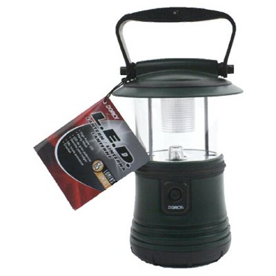 "Image of 3 ""D"" LED Waterproof Lantern"