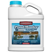 Pondmaster SeClear Algaecide & Water Quality Enhancer, Gal.