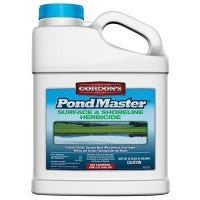 Pondmaster Surface & Shoreline Herbicide, 1-Gal. Concentrate