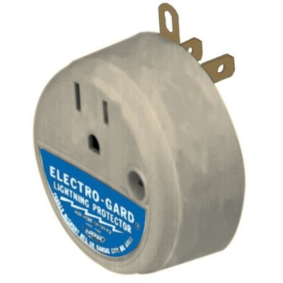Image of Lightning/Surge Protector
