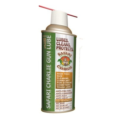 Image of Gun Lubricant/Protectant, 11-oz.