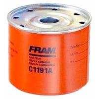 C1191A Fuel Filter