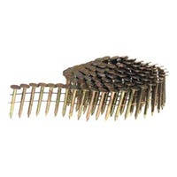 Coiled Roofing Nails, 1.5-In. x .120, 7200-Ct.