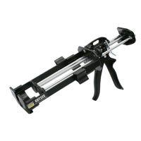 Epoxy Adhesive Dispensing Tool, For 22-oz. Cartridges, Steel