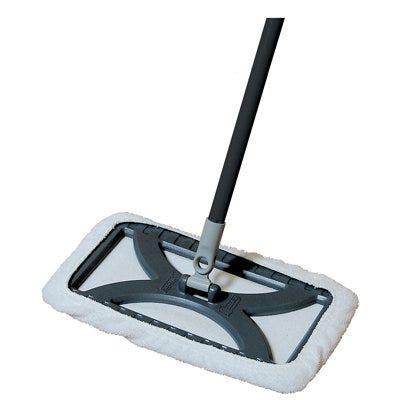 Hardwood Floor Mop, Wet & Dry
