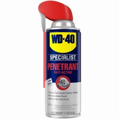 Specialist Rust Release Penetrant Spray, 11-oz.