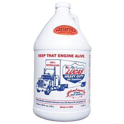 Heavy Duty Oil Stabilizer, 1-Gal.