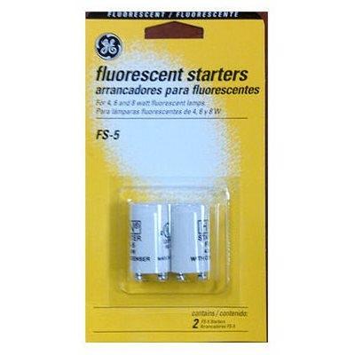Image of Fluorescent Starter, For 4, 6, & 8-Watt Lamps