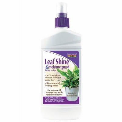 Leaf Shine Moisture Guard, 12-oz.
