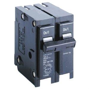 Image of Circuit Breaker, UL, Double Pole, 20A, 240-Volt