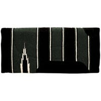 Saddle Pad, Felt-Lined, Assorted, 30 x 30-In.