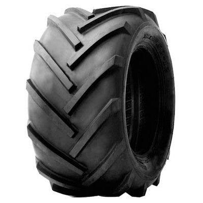 Super Lug Thread ATV Tire, 4-Ply, 20 x 10.00-8 In.