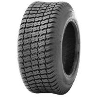 Turf Master Lawn Tractor Tire, 2-Ply, 20 x 10.00-8 In.