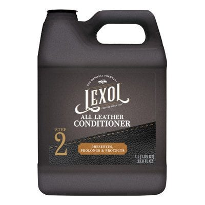 Leather Conditioner, 33.8-oz.