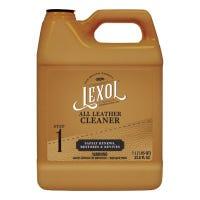 Leather Cleaner, pH Balanced, 33.8-oz.