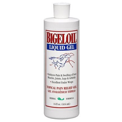 Image of Pain Relief Gel For Horses, 14-oz.