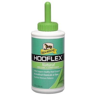 Hooflex Dressing & Conditioner For Horses, 15-oz.