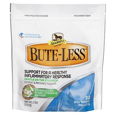 Image of Bute-Less Equine Recovery Support Pellets, 2-Lbs.