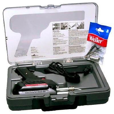 Soldering Gun Kit, 260/200-Watt