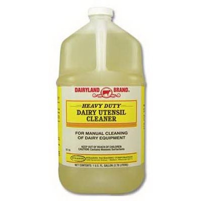 Image of Dairy Utensil Cleaner, 1-Gal.