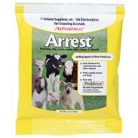 Arrest Livestock Scour Control Supplement, 3.5-oz.
