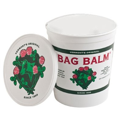 Image of Cow Bag Balm Ointment, 4.5-Lbs.