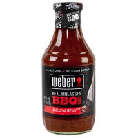 Sweet 'N Spicy BBQ Sauce, 18-oz.