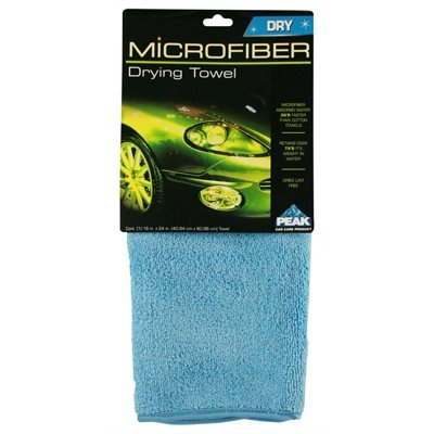 Image of Car Towel, Microfiber
