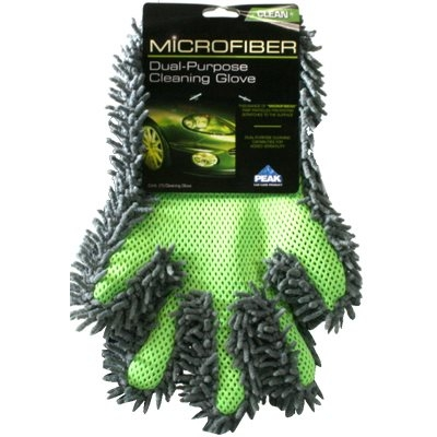 Image of Car Detailing Glove, Microfiber
