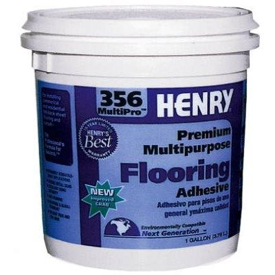 Image of 356 Multi-Purpose Flooring Adhesive, 1-Gal.
