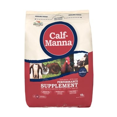 Image of Calf-Manna Supplement, 10-Lbs.