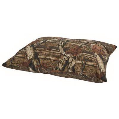 Pet Bed, Mossy Oak, 27 x 36-In.