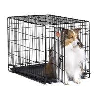 Dog Crate, 23 x 25 x 36-In.