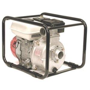 Image of Liquid Transfer Pump, Aluminum, 145 GPM, 4.0-HP
