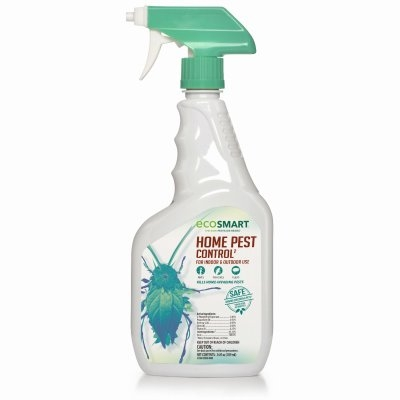 Image of Home Pest Control, 24-oz. Ready To Use Spray