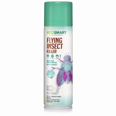 Image of Flying Insect Killer, 14-oz. Aerosol