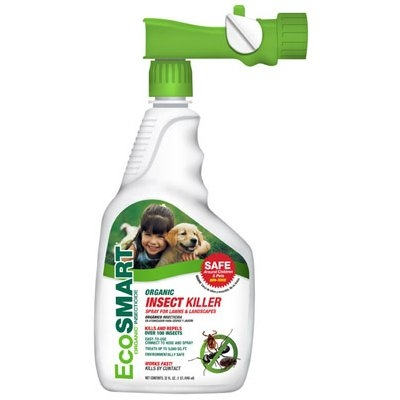 Image of Insect Killer For Lawns & Landscapes, 32-oz. Ready To Spray
