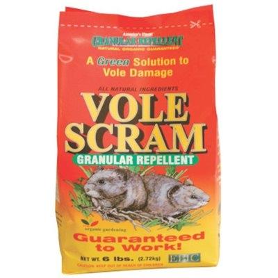 Image of Vole Scram Granular Repellent, 6-Lbs.