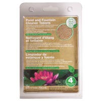 Pond and Fountain Cleaner Tablets