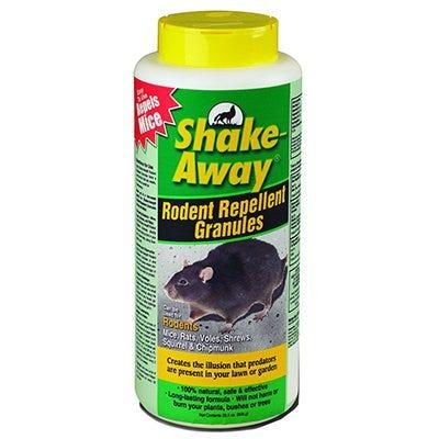 Rodent Repellent Granules, 28.5-oz.