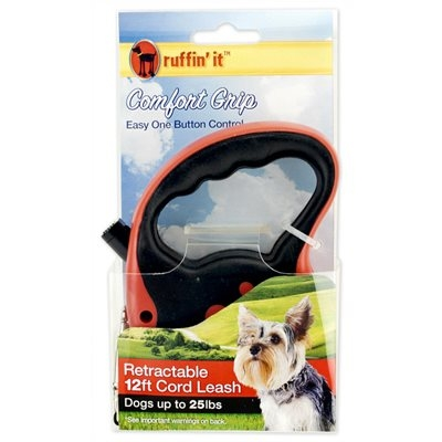 Image of Dog Lead Retractable Leash, 10-Ft.