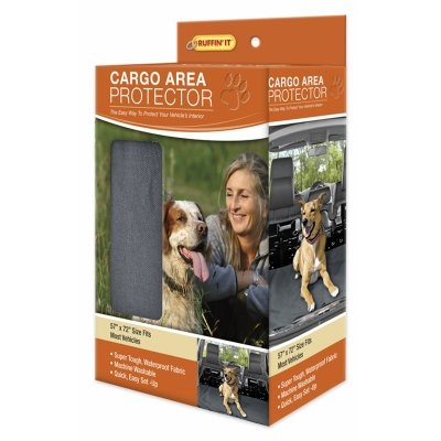 Image of Dog Car Protector, For Cargo-Area, 57 x 72-In.