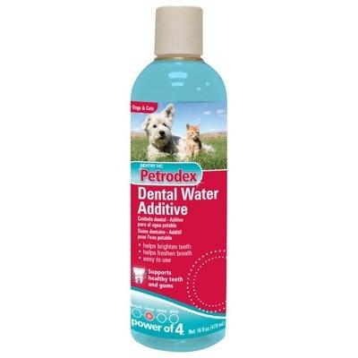 Image of Dog Dental Water Additive, 16-oz.