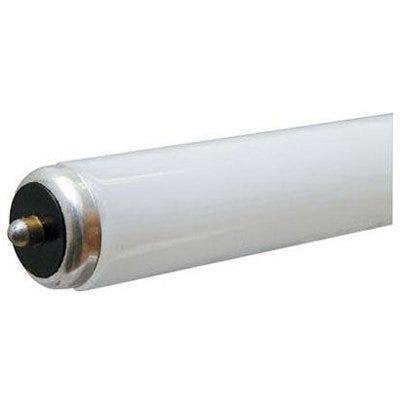 Linear Fluorescent Tube, T12, 5900 Lumens, 60-Watt, 96-In.