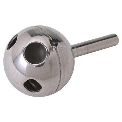 Delta Single-Handle Faucet Repair Ball, #70, Stainless Steel