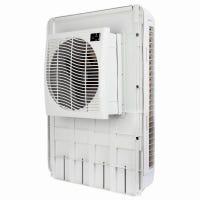 Master Cool Evaporative Window Cooler, 4,000-CFM
