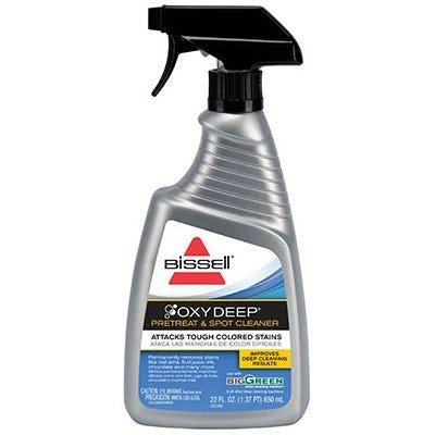 Oxy Deep Pro & Stain Remover, 22-oz.