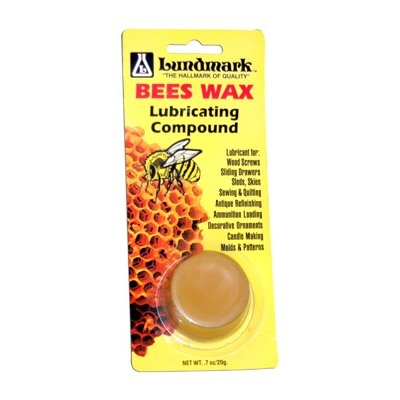 Image of Bees Wax Lubricating Compound, .7-oz.