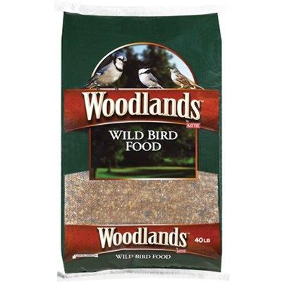Woodland Wild Bird Food, 40-Lbs. (166765) photo
